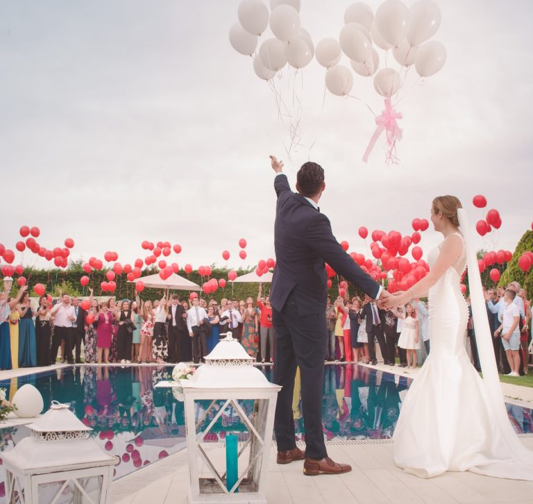 Tips memilih MC pernikahan