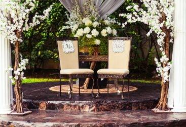 Venue pernikahan