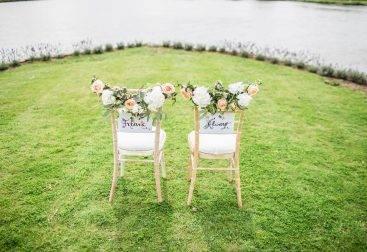 venue pernikahan outdoor