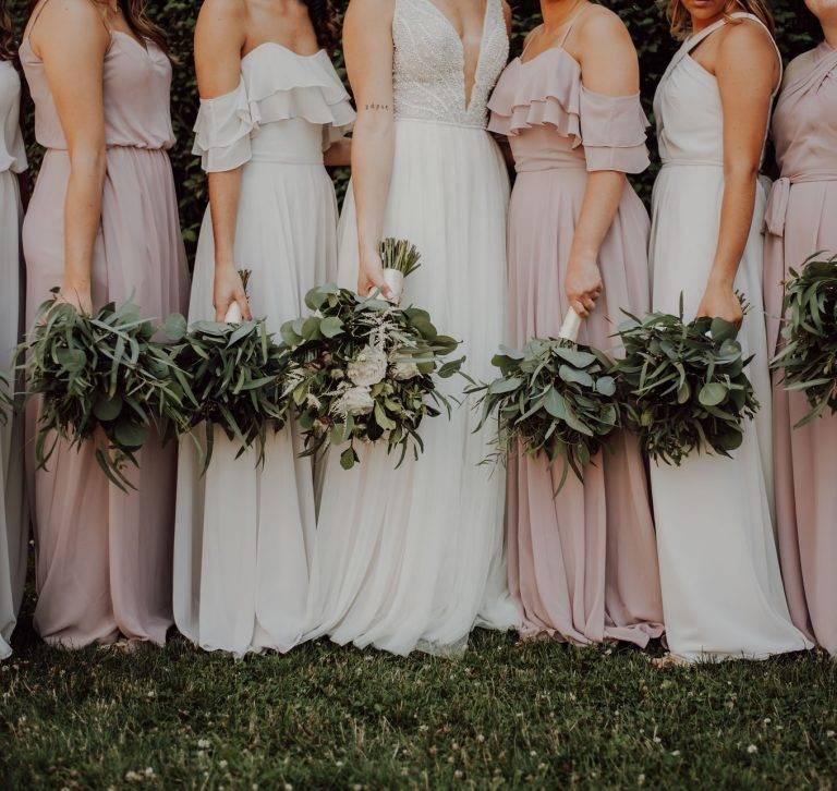 Bridesmaid pernikahan